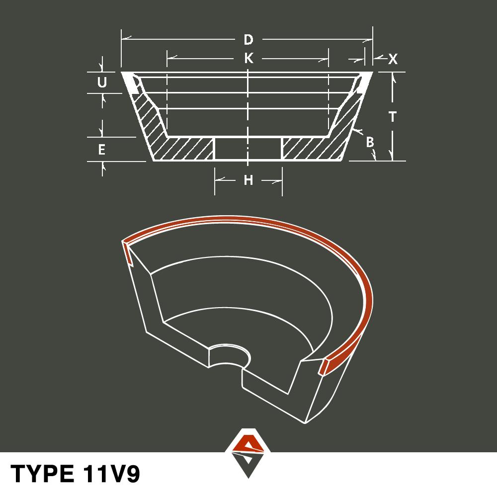 TYPE 11V9