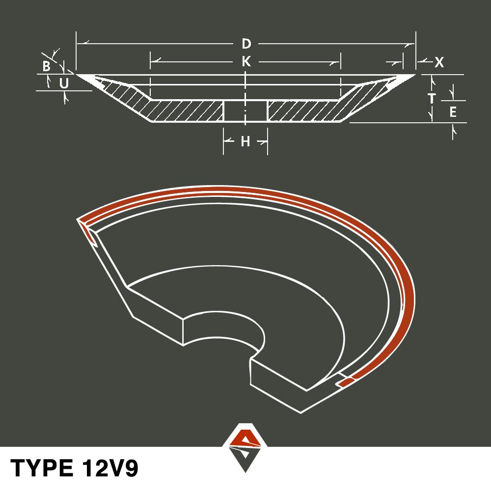 TYPE 12V9