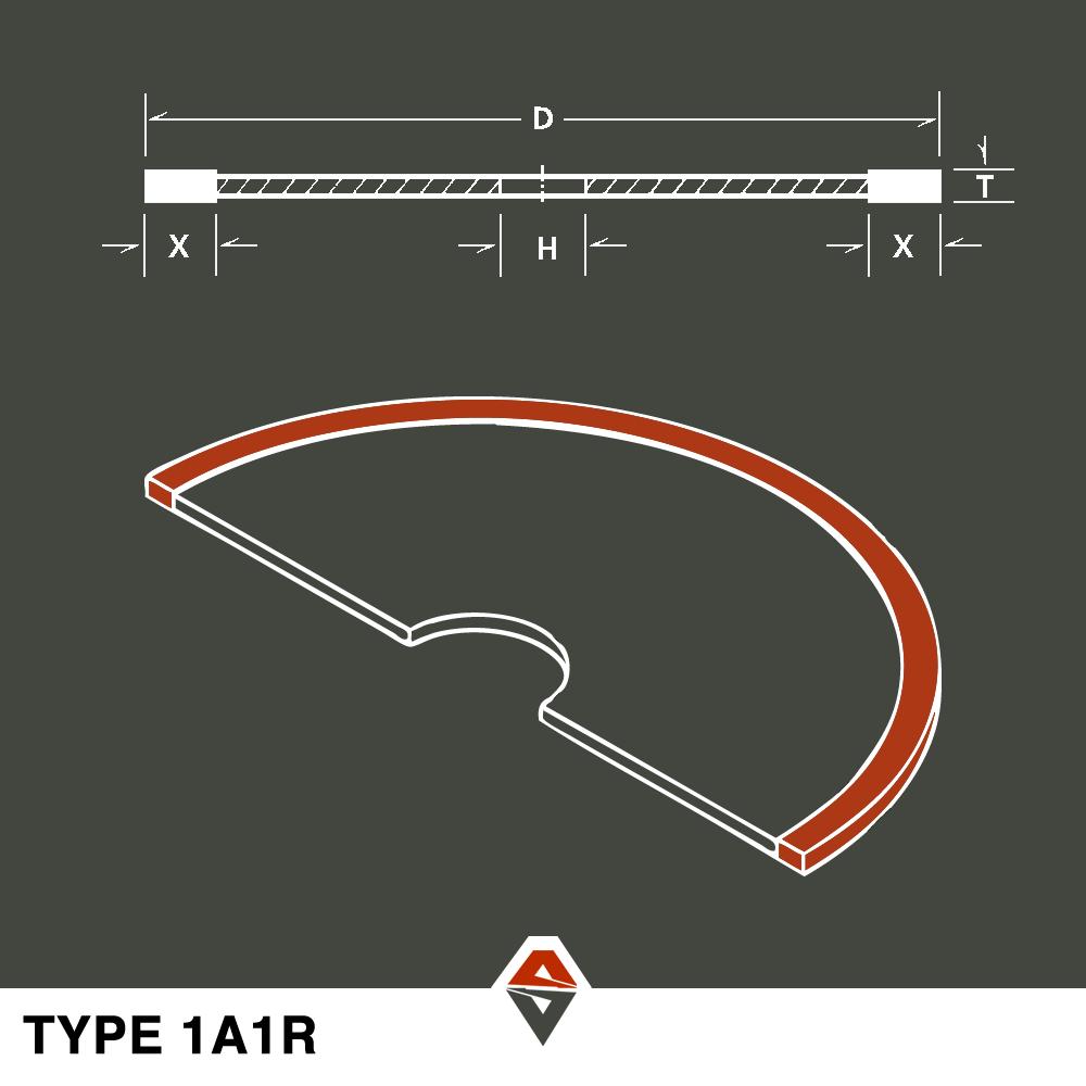 TYPE 1A1R