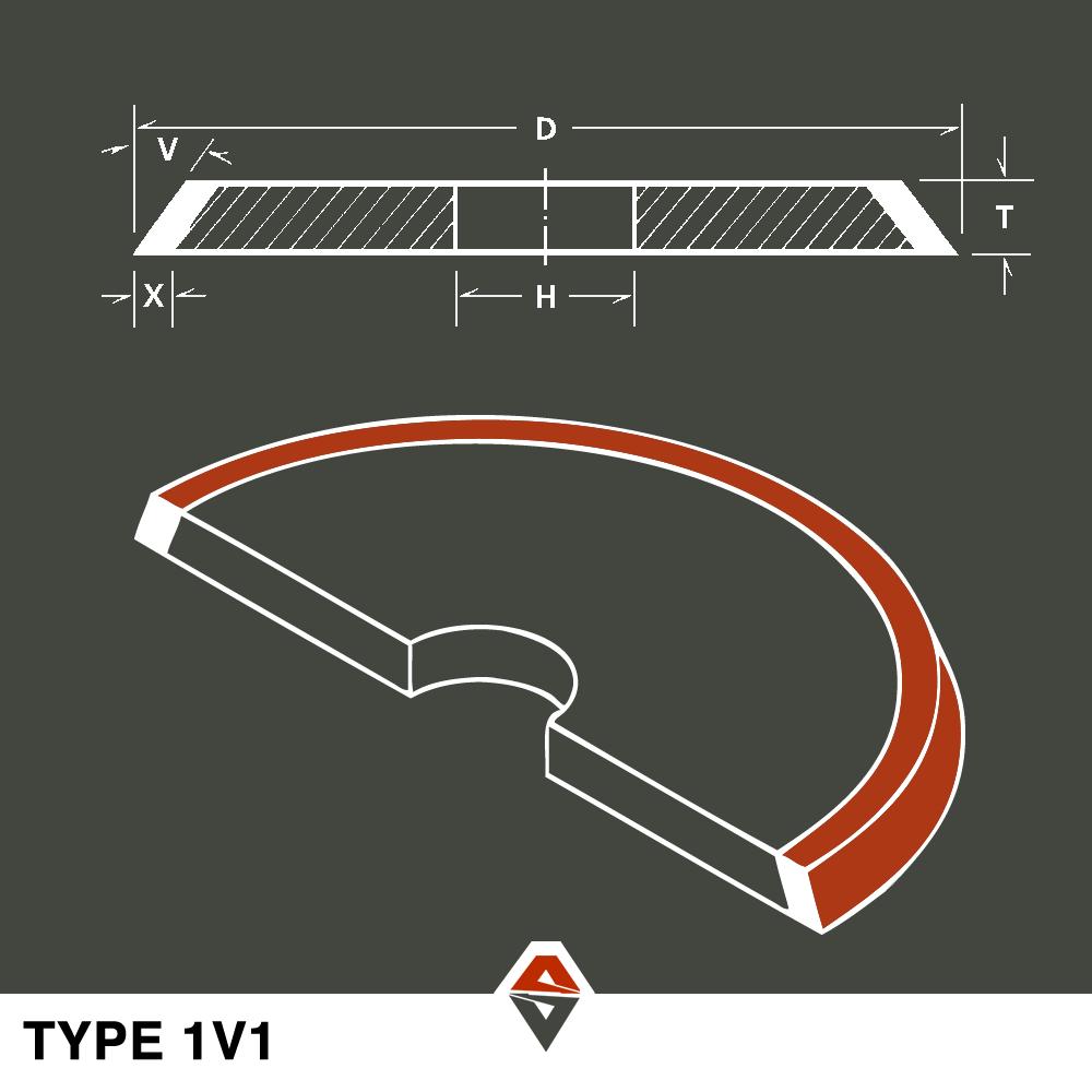 TYPE 1V1