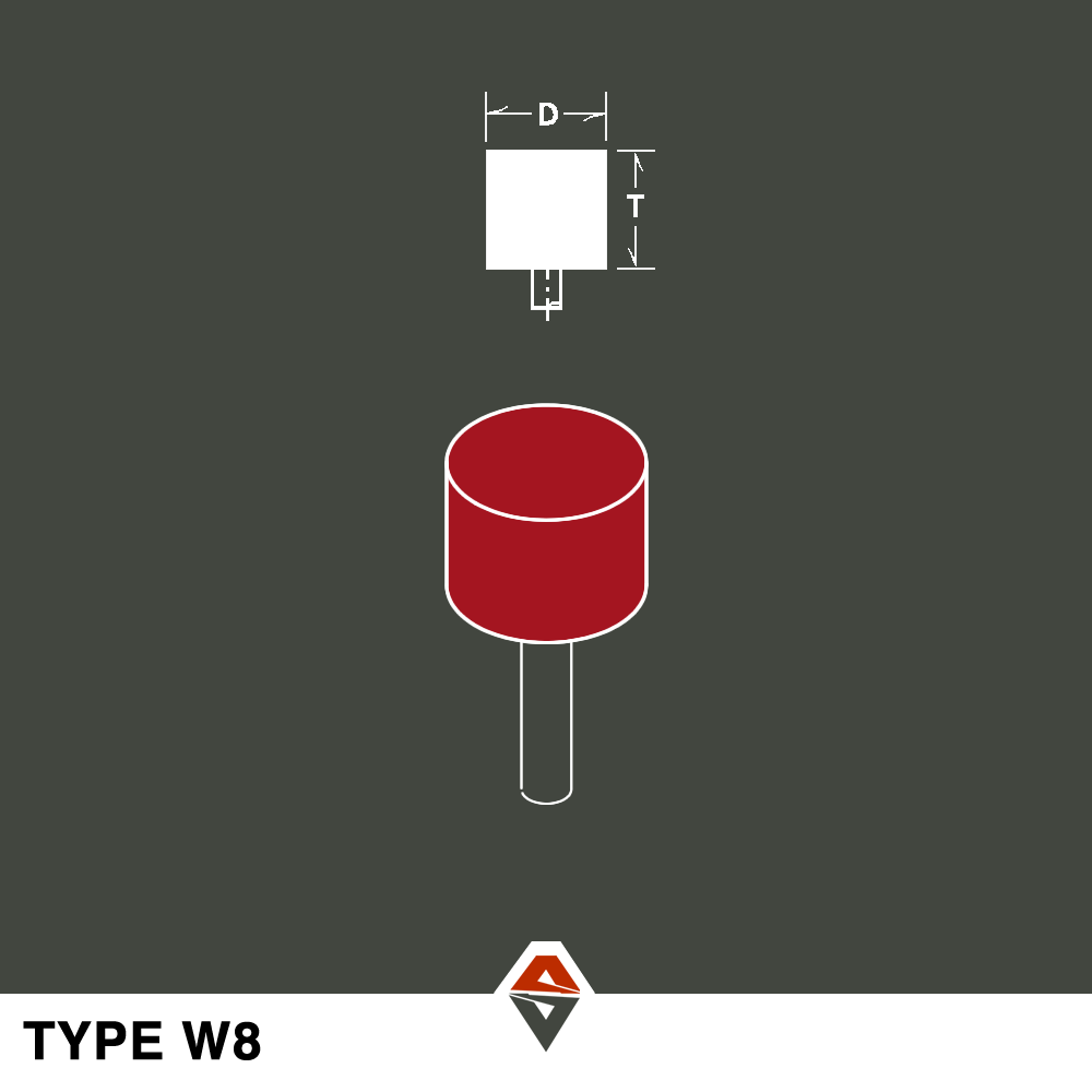 TYPE W8