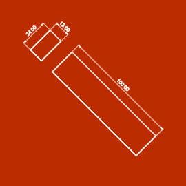 TYPE Dressing Stick